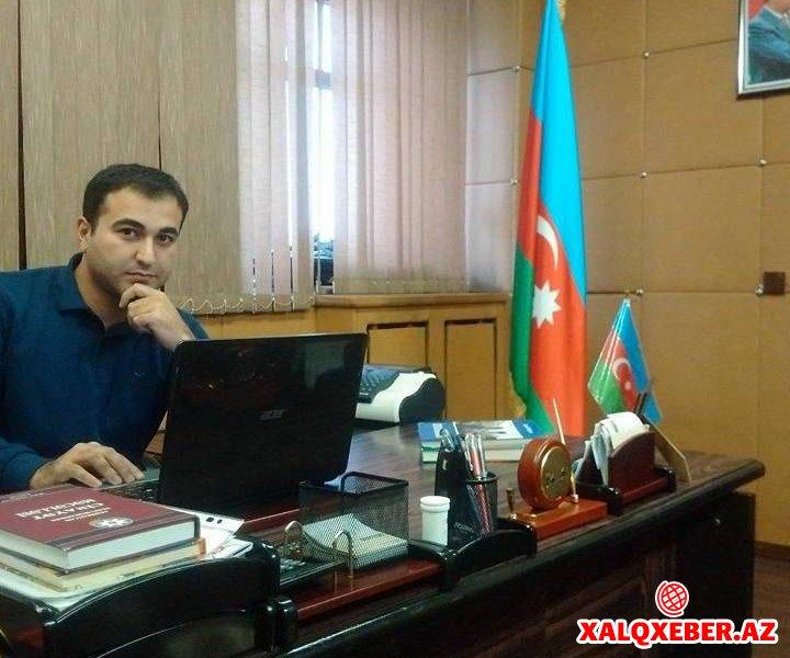 Baş redaktor birinci vitse-prezidenti Mehriban Əliyevaya müraciət etdi