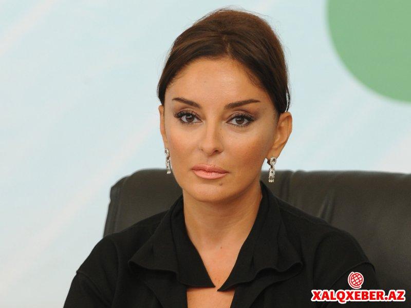 Baş redaktor birinci vitse-prezident Mehriban Əliyevaya müraciət etdi