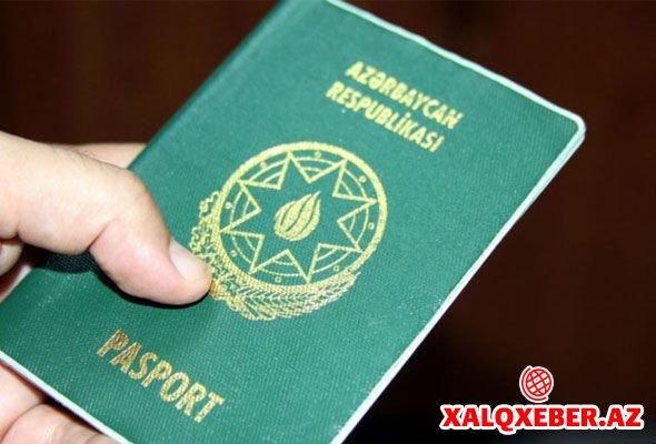 Azərbaycan pasportu ilə bu ölkələrə vizasız getmək olacaq - Siyahı