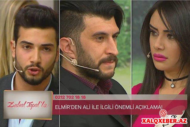 Türkiyədə evlilik proqramında iştirak edən azərbaycanlılar haqda — İLGİNC MƏLUMATLAR