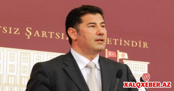 Azərbaycanlı siyasətçi Ərdoğanın rəqibi olur