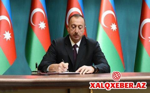 Prezidentdən Azərbaycana gətirilən yüklərlə bağlı VACİB QƏRAR