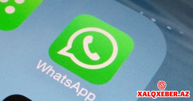 """WhatsApp"
