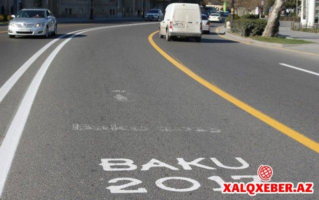 Bu yola çıxsaz 40 manat cərimələnəcəksiz - Sürücülərin nəzərinə