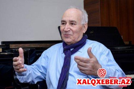 """Ramiz Quliyev """"Şərəf"""" ordeni ilə təltif edilib - Sərəncam"""