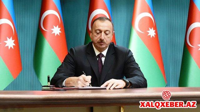 Prezident İlham Əliyev Milli Qəhrəmanlarla bağlı fərman imzaladı - Dəyişiklik