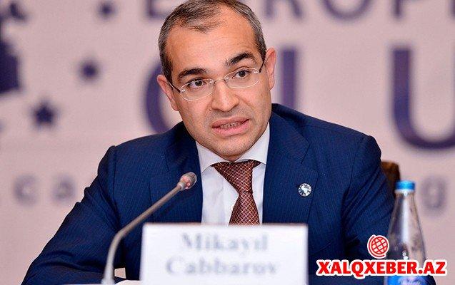 Mikayıl Cabbarov 31 yaşlı gənci prorektor təyin etdi