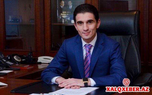 Ziya Məmmədovun kadrı işdən çıxarıldı