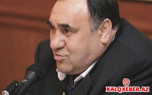 Rus deputat çimərlikdə dincələrkən öldü