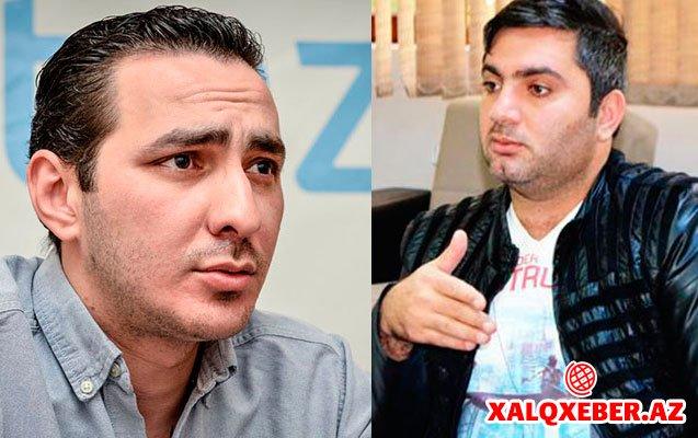 """""""Məni İlhamənin oğlu həbs etdirib, özümü yandıracam..."""" - Ən yaxın dostu"""