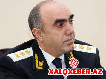 Zakir Qaralov əmr verdi - Prokurorluqda təyinatlar