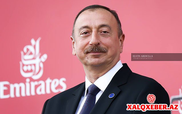İlham Əliyev onları mükafatlandırdı - Siyahı