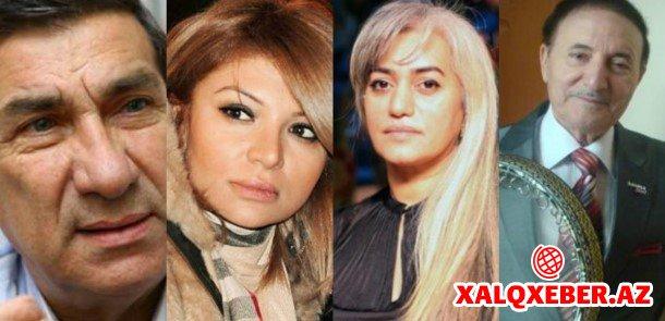 Övladlarını itirən azərbaycanlı məşhurlar (SİYAHI)