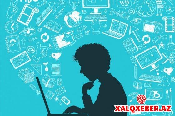 Xaqani və Sabir bağlarında pulsuz internet xidməti istifadəyə verildi