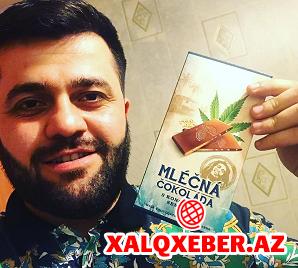 Azərbaycanlı rejissor bilmədən narkotika qəbul etdi (FOTO)