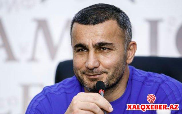 """Qurban Qurbanov nədən qorxur? - """"Bu təhlükəlidir"""""""