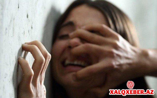 Xalasının əri 9 yaşlı qıza təcavüz edib - Şok iddia