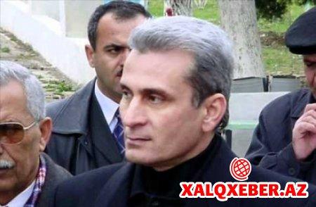 Surət Hüseynovun zavodu satışa çıxarıldı