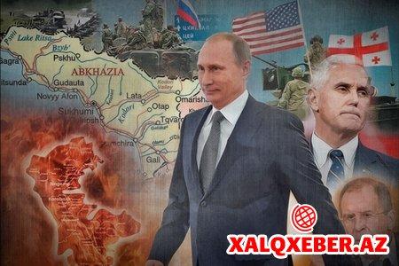 Putin Qarabağda - bir qəfil ziyarətin Azərbaycan exosu