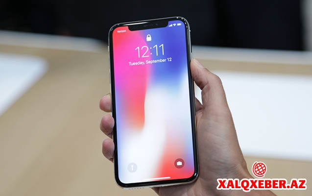 Bu da yeni iPhone X və iPhone 8 - Video