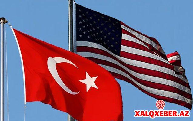 Türkiyəylə ABŞ arasında böhran böyüyür - Diplomat konsulluqda gizlənir