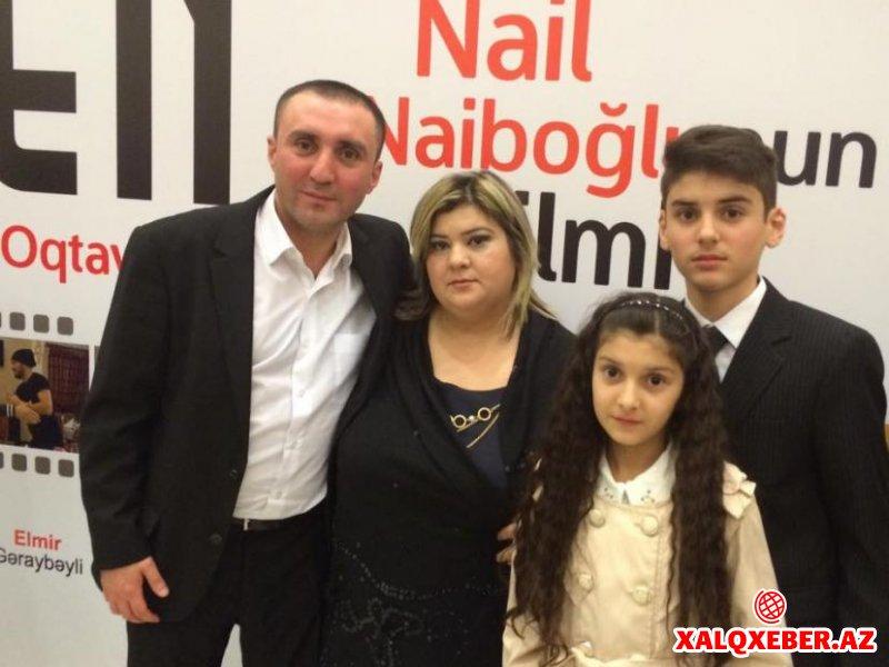 Tanınmış azərbaycanlı rejissorun xanımı dünyasını dəyişdi