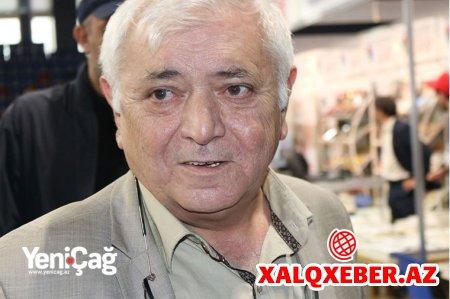 """""""Qurban milliyə gəlsə, """"Qarabağ"""" məhv olacaq"""" - Aqil Abbas"""