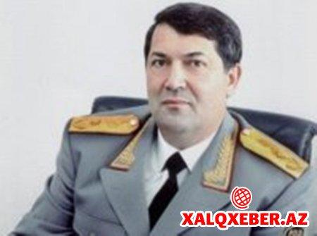 """Ağcabədi """"MERO""""-da Babək Mərdanovla Xaqani Həsənov bazarı"""