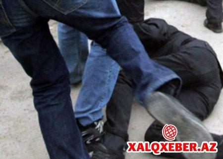 Ceyrançöldə çobanlar arasında kütləvi dava: - 3 nəfər yaralandı