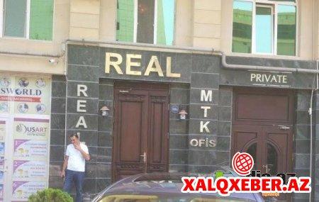 """""""Real"""" MTK-nın sahibi İlham Qasımov ev dustaqlığına buraxılacaq? - İDDİA"""