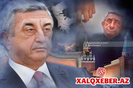 Ermənistanın taleyi həll edilir - kritik 10 gün
