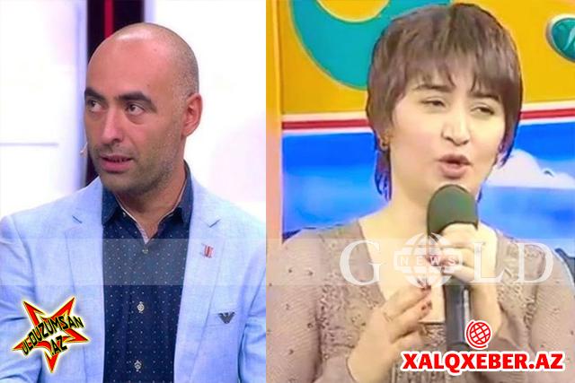 """Məşhur ekstrasens Fədayə Laçının həbsi haqqında - """"Düşünürəm ki,..."""" - FOTO"""
