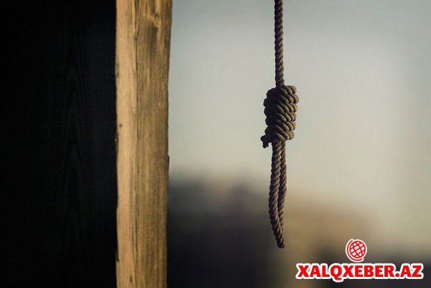 Ağdamda imtahanda az bal toplayan gənc intihar etdi