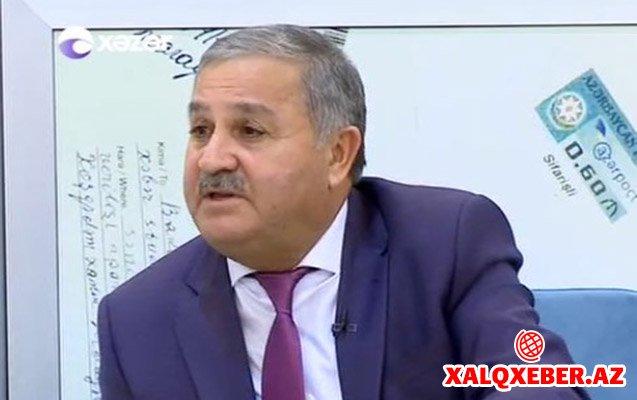 """Əməkdar artistdən ailəsini öldürənə dəstək - """"Məcbur olub..."""""""
