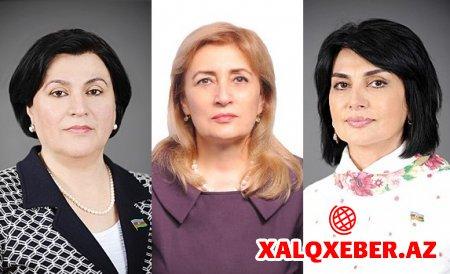 """Xanım deputatlar Salyanda 5 qadının qətlindən şoka düşüblər: - """"O ata adam deyil, manyakdır"""""""