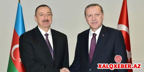 Ərdoğan İlham Əliyevə zəng etdi: Prezident Qüdsə görə təcili İstanbula gedir
