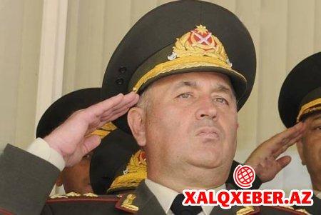 """""""Ordumuza ən müasir silahlar verilib"""" - General Kərim Vəliyev"""