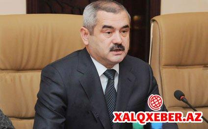 General Arzu Rəhimova əlavə səlahiyyət verildi - Ali zabit heyətini də işdən çıxara biləcək