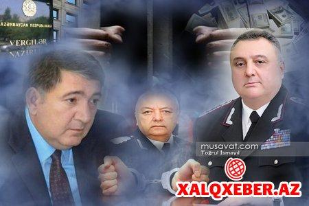 Eldar Mahmudovla Fazil Məmmədovun həbsi reallaşır - sensasion gəlişmə
