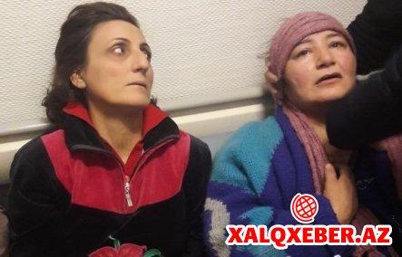 Xəstəxana işçilərini pambıqdan gətirən təcili yardım maşını aşdı, 10 yaralı