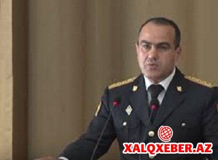Qusarın polis rəisi cinayət başında yaxalandı və…