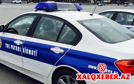 Bərdədə yol polisi həyat yoldaşını öldürdü - SƏBƏB