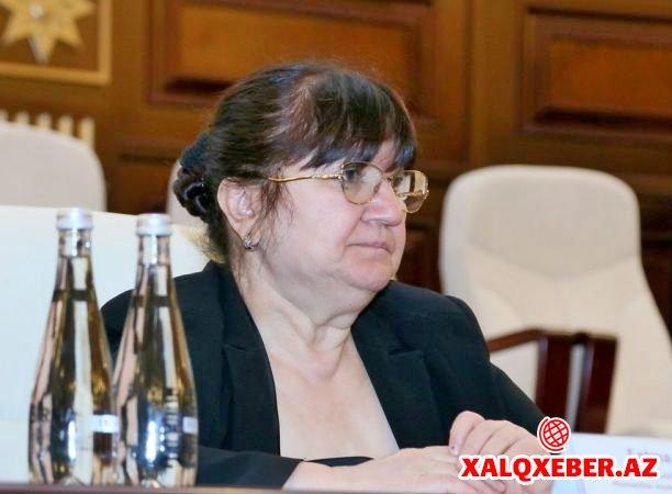 Baş Prokurorluqdan Fatma Abdullazadə ilə bağlı – AÇIQLAMA