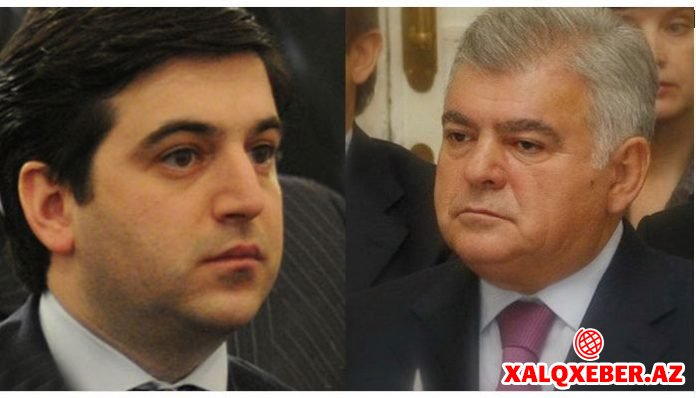 """Ziya Məmmədov xüsusi təyinatlılarla hücum edib """"Hafka""""nın oğlunu tutdu: """"Atana de, oyun bitdi!"""""""