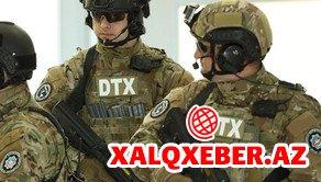 DTX və XKX ilə bağlı mühüm dəyişiklik