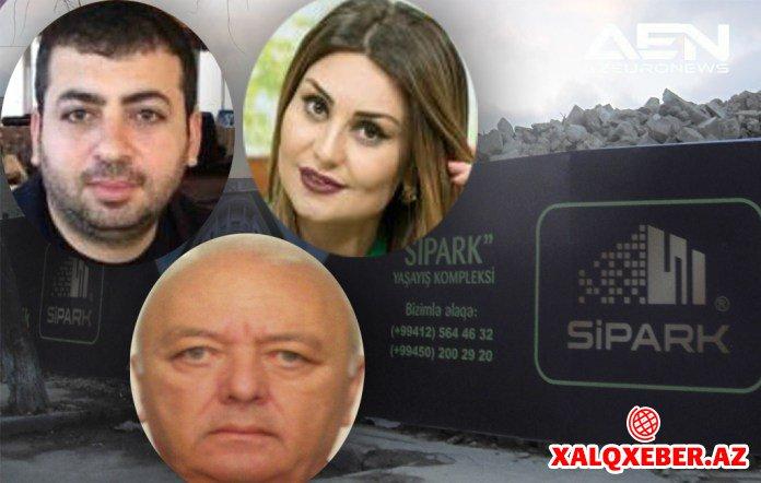 """""""Sipark"""" rəhbəri şərikini vəhhabi kimi tutdurubmuş – MTN işi"""