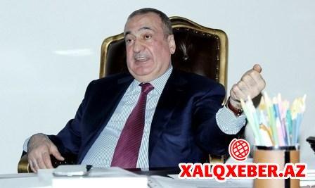 """Deputat Eldar Quliyevin """"750 manatlıq"""" bazarı - Şikayət"""