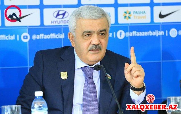 Rövnəq Abdullayev Tbilisidə toplantı keçirdi