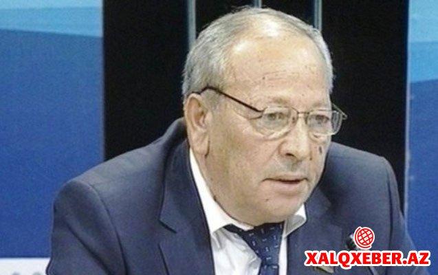 Deputat Astan Şahverdiyev vəfat etdi