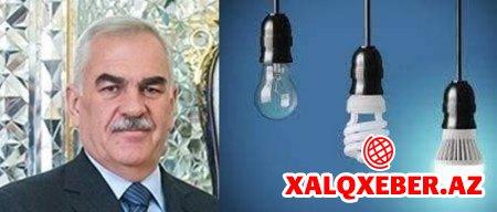 """İşıqlıdır lampaları kalxozun""- Naxçıvansayağı lampa biznesi"